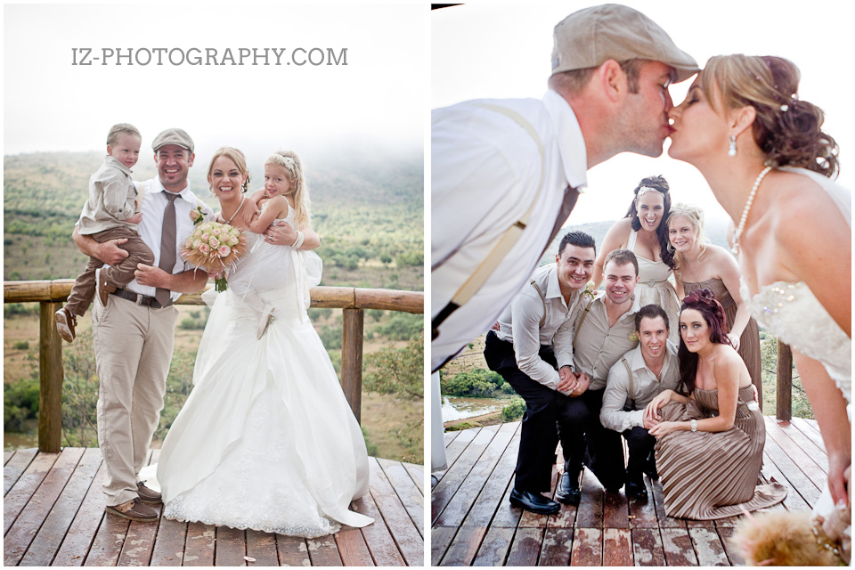 Limpopo Wedding South Africa Photography Bush Lodge (75)