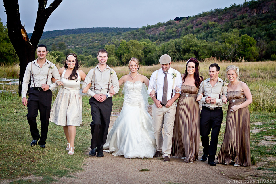 Limpopo Wedding South Africa Photography Bush Lodge (90)