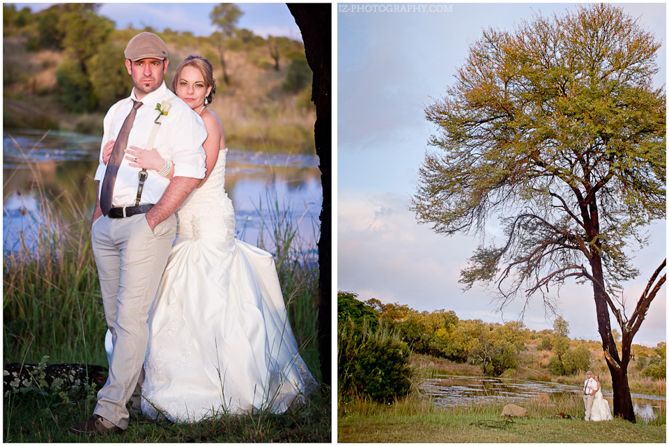 Limpopo Wedding South Africa Photography Bush Lodge (100)