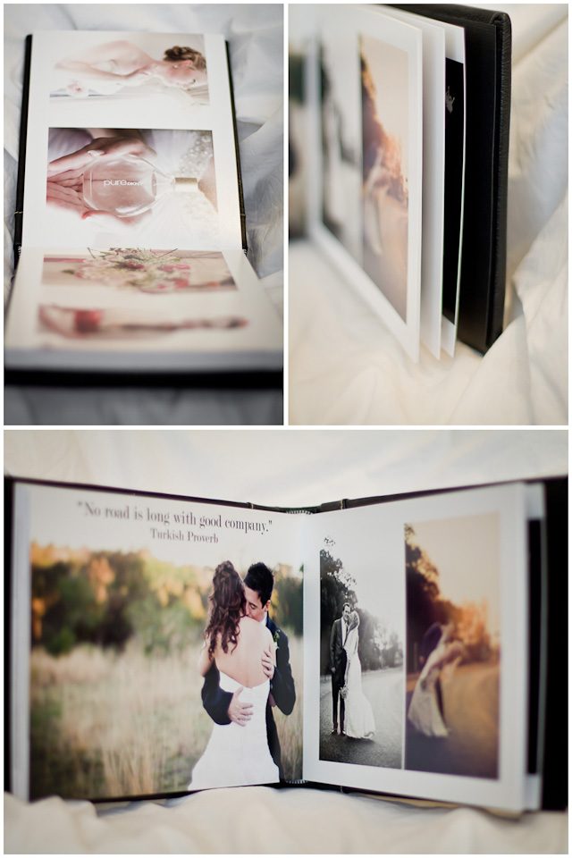 Izelle Labuschagne Designer Wedding Album (1)