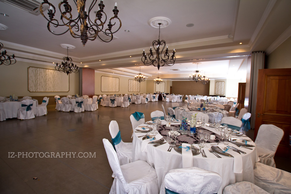 Vaal triangle wedding venues