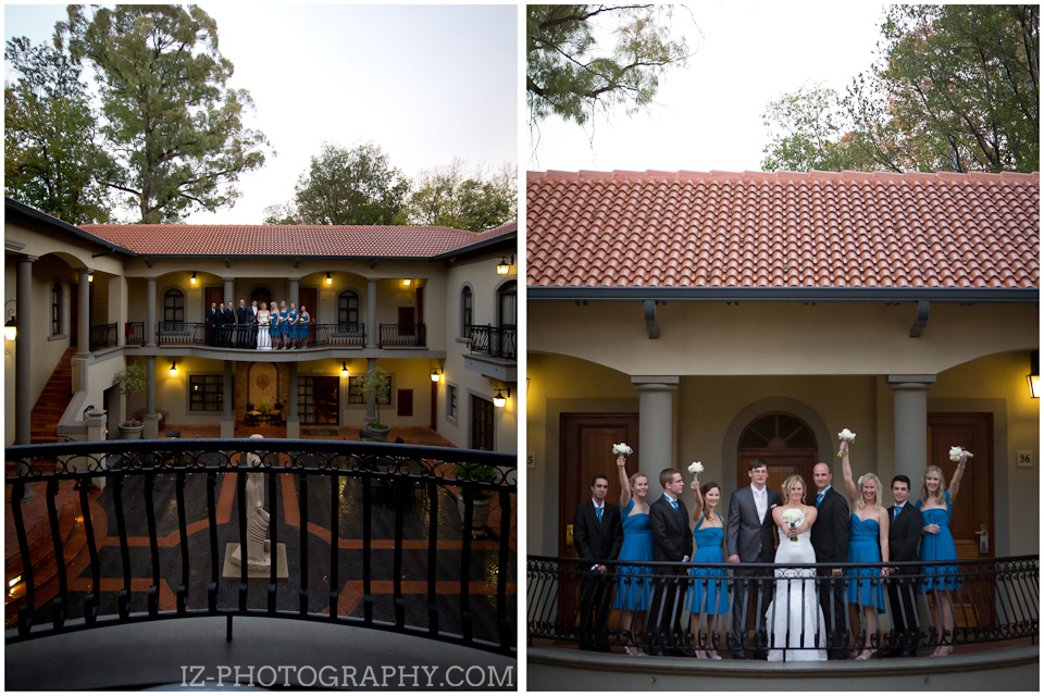 Three Rivers Vereeniging Vaal Triangle Wedding Izelle Labuschagne Photography (93)