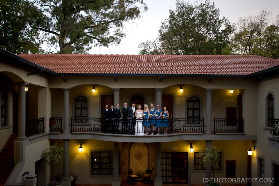 Three Rivers Vereeniging Vaal Triangle Wedding Izelle Labuschagne Photography (94)