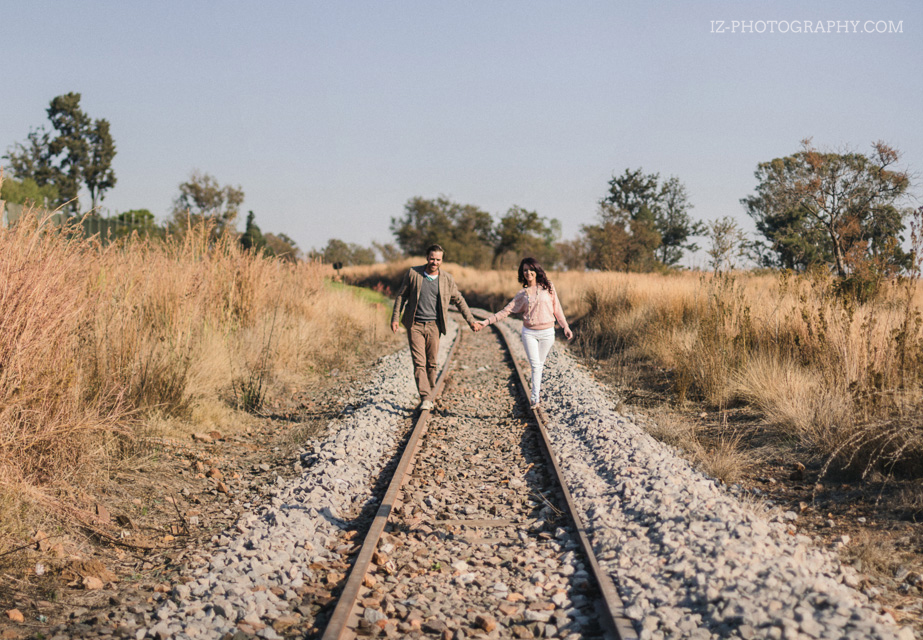 Izelle Labuschagne Photography Johannesburg Pretoria Engagement Photoshoot (1)