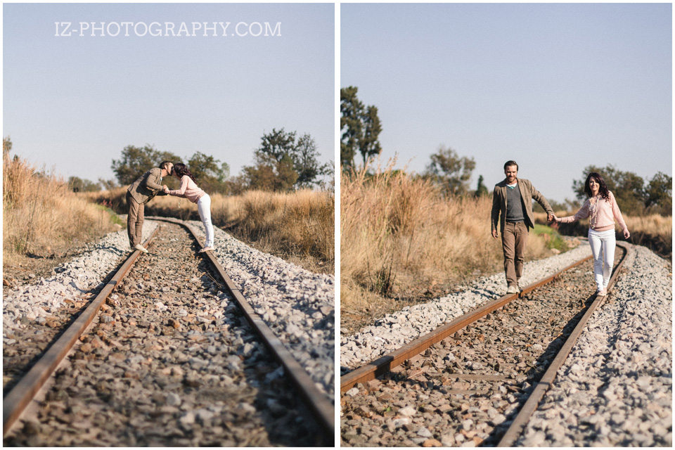 Izelle Labuschagne Photography Johannesburg Pretoria Engagement Photoshoot (2)