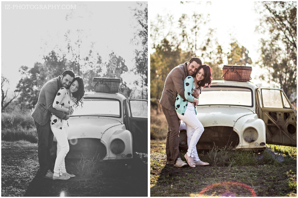 Izelle Labuschagne Photography Johannesburg Pretoria Engagement Photoshoot (23)