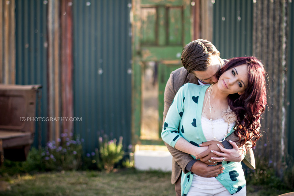 Izelle Labuschagne Photography Johannesburg Pretoria Engagement Photoshoot (25)