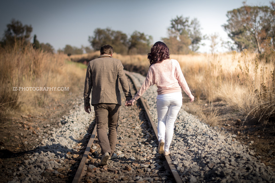 Izelle Labuschagne Photography Johannesburg Pretoria Engagement Photoshoot (3)