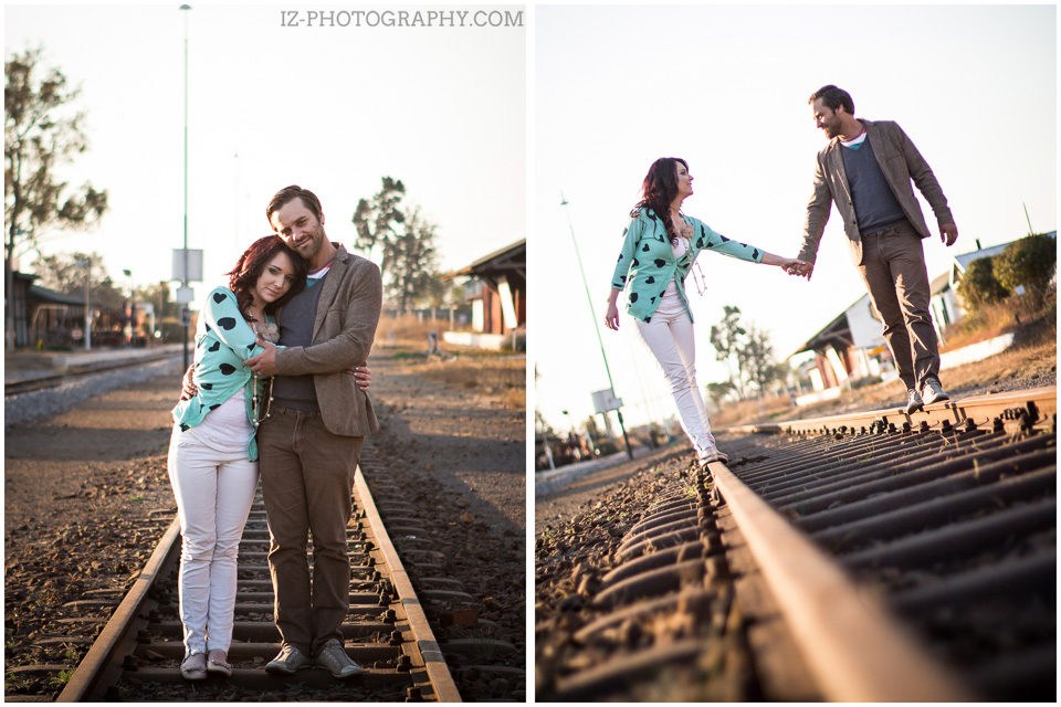 Izelle Labuschagne Photography Johannesburg Pretoria Engagement Photoshoot (39)