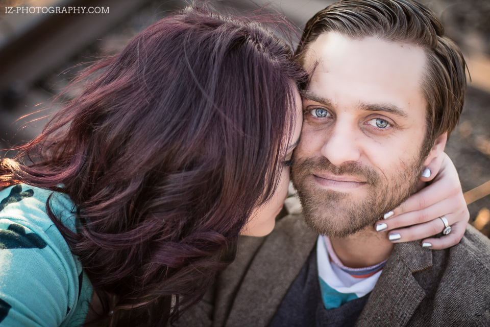 Izelle Labuschagne Photography Johannesburg Pretoria Engagement Photoshoot (46)