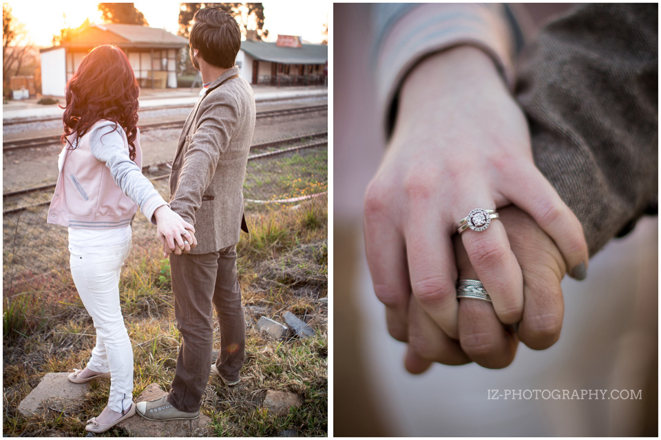 Izelle Labuschagne Photography Johannesburg Pretoria Engagement Photoshoot (55)