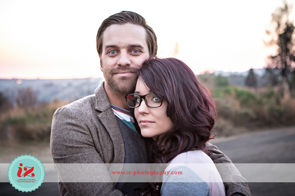 Izelle Labuschagne Photography Johannesburg Pretoria Engagement Photoshoot (64)