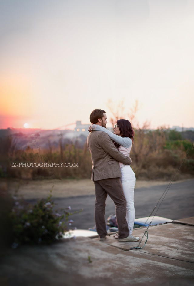 Izelle Labuschagne Photography Johannesburg Pretoria Engagement Photoshoot (66)