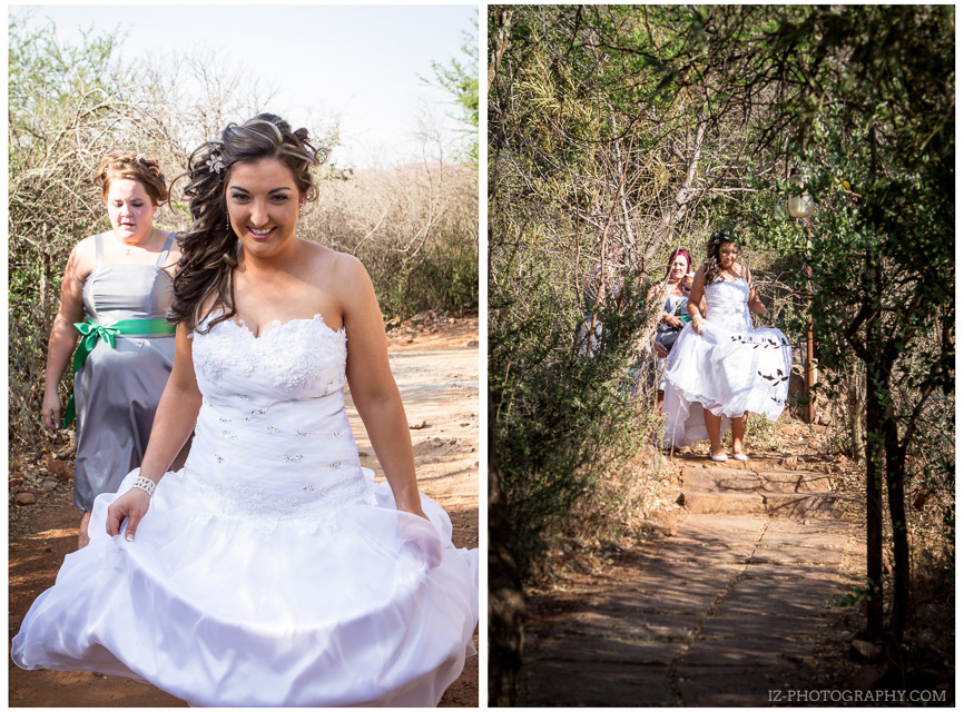 Parys Kiepersol Wedding South Africa Photography 52